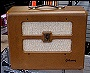 1952 Gibson BR6 Tube Amplifier
