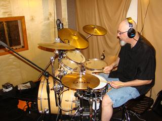 Todd - Blues Injection - Drums